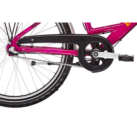 Vermont Lola 24 Børnecykel pink